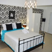 Savoy Hotel Boutique Santo Domingo