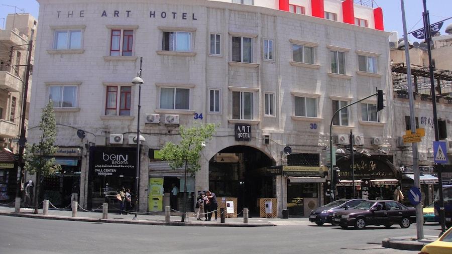 Art Hotel Downtown