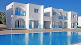 Kaos Hotel Apartments - Ayia Napa Hotels