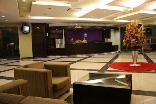 Hotel Seri Malaysia Kepala Batas Kepala Batas Mys Airasiago