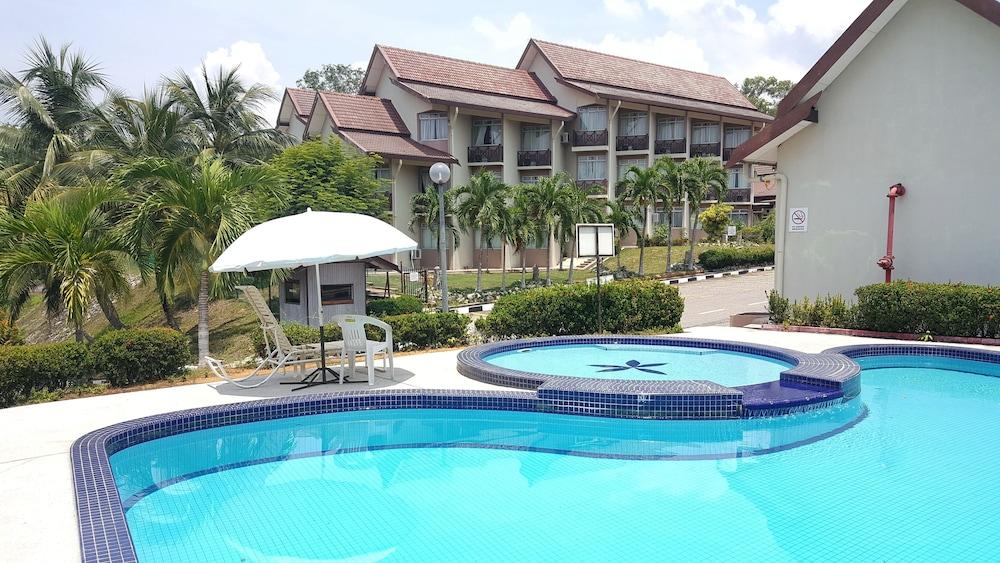 Marang Malaysia  City pictures : Hotel Seri Malaysia Marang Marang, Malaysia | Expedia