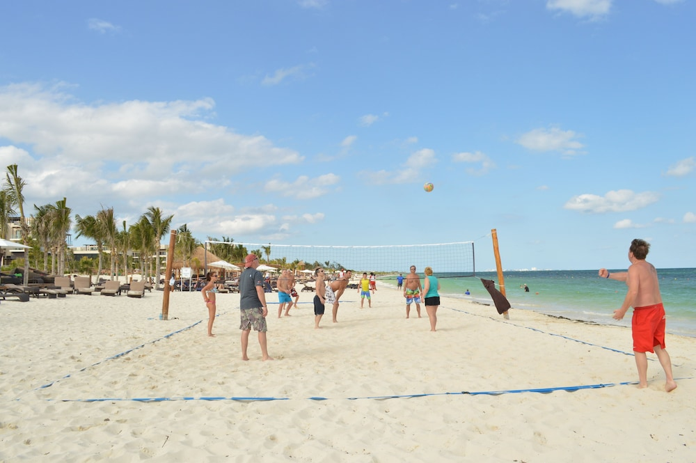 Sports Facility, Royalton Riviera Cancun Resort & Spa - All Inclusive