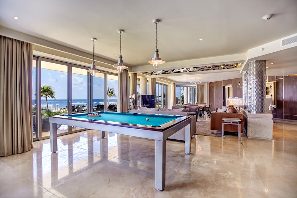 Living Area, Royalton Riviera Cancun Resort & Spa - All Inclusive