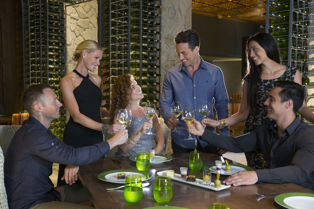 Dining, Royalton Riviera Cancun Resort & Spa - All Inclusive