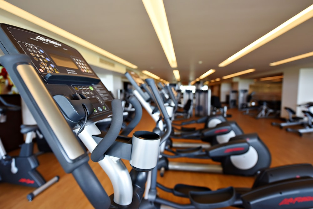 Fitness Facility, Royalton Riviera Cancun Resort & Spa - All Inclusive