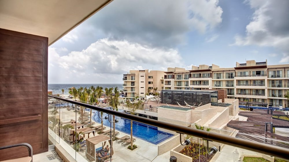 View from Room, Royalton Riviera Cancun Resort & Spa - All Inclusive