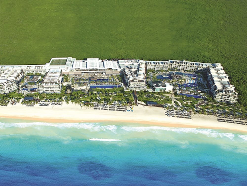 Aerial View, Royalton Riviera Cancun Resort & Spa - All Inclusive