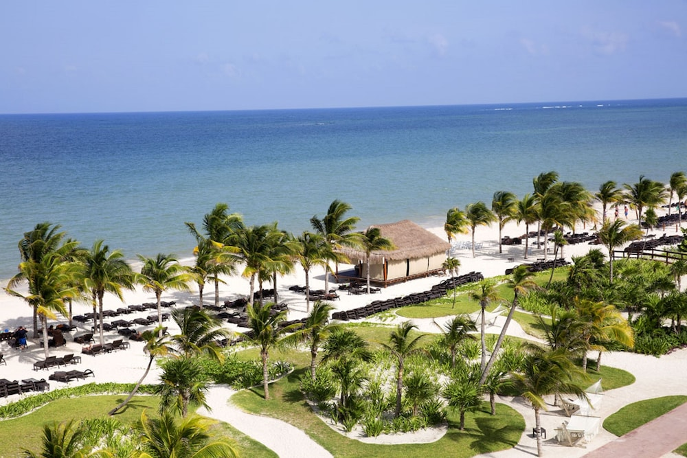 View from Property, Royalton Riviera Cancun Resort & Spa - All Inclusive