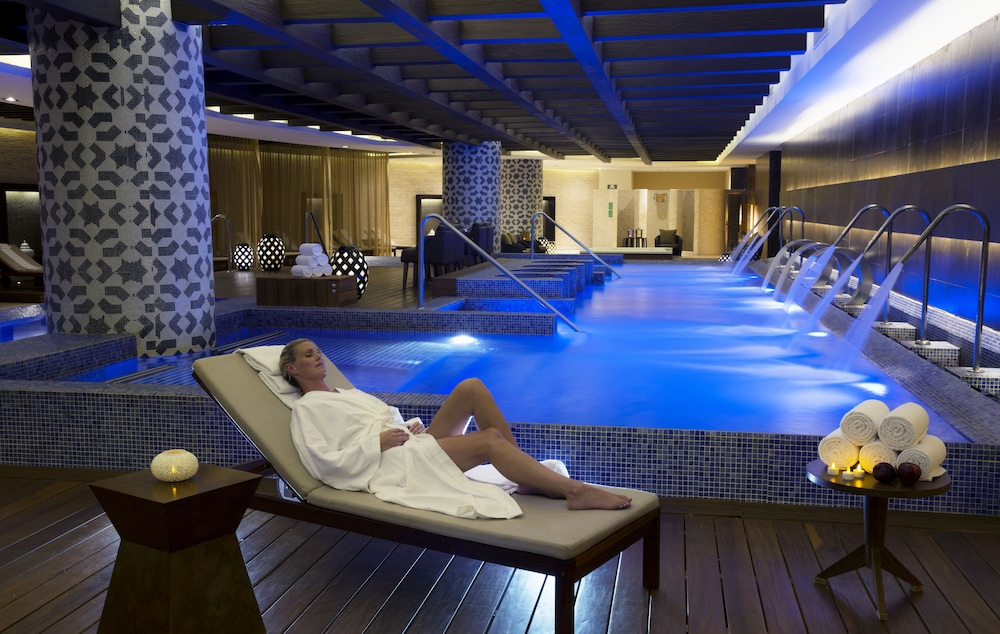 Spa, Royalton Riviera Cancun Resort & Spa - All Inclusive