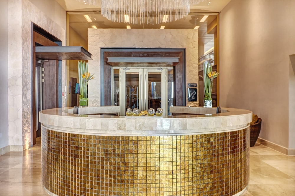 Spa Reception, Royalton Riviera Cancun Resort & Spa - All Inclusive