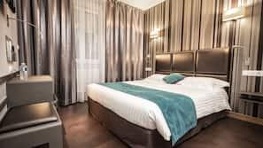 Coffres-forts dans les chambres, décoration personnalisée
