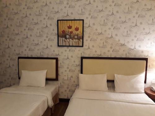吉隆坡雷派克飯店