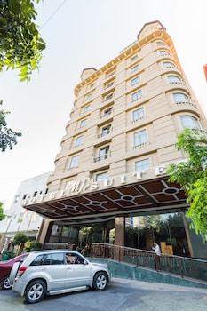 MJ Hotel & Suites