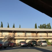 Vagabond Inn Red Bluff