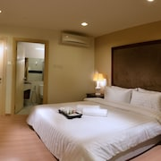 Guestroom View
