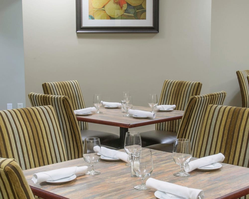 Dining, The Bolling Wilson Hotel, Ascend Hotel Collection