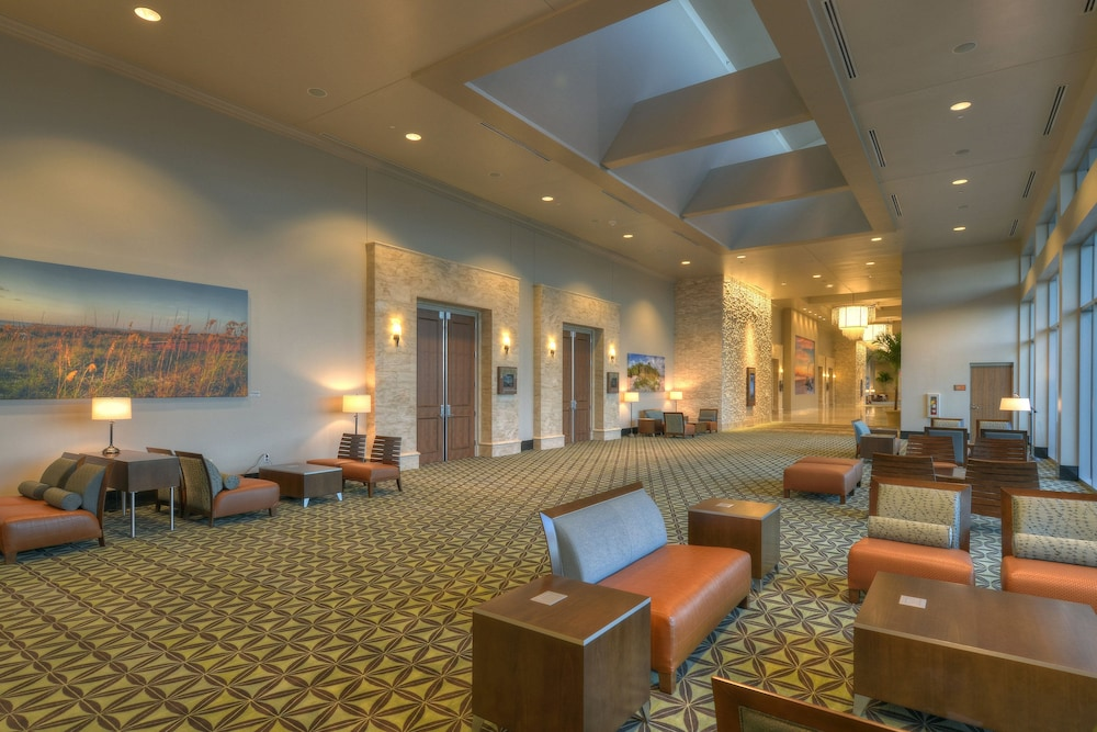 Meeting Facility, The Westin Jekyll Island