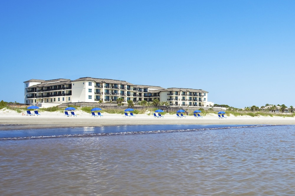 Featured Image, The Westin Jekyll Island
