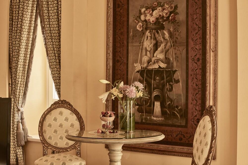 La Maison Bleue - Adults Only, Hurghada - Empfehlungen, Fotos ...