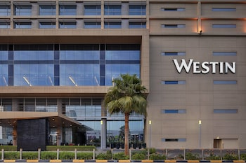 The Westin City Centre Bahrain