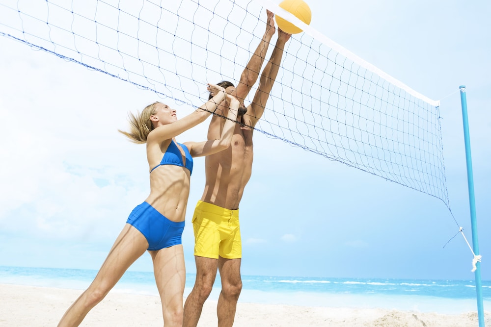 Sports Facility, Finest Playa Mujeres by The Excellence Collection  All inclusive