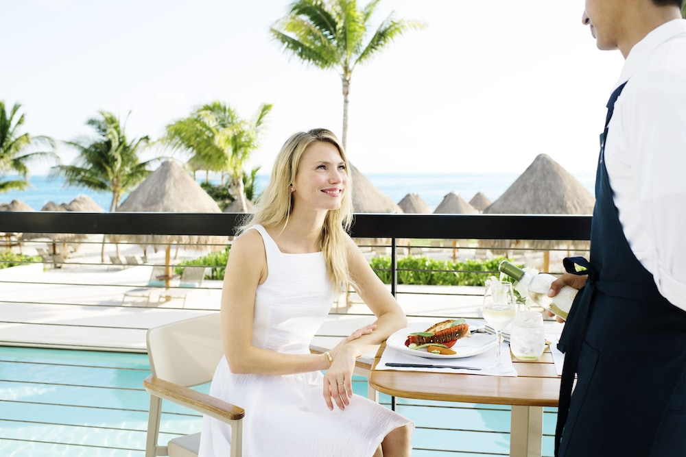 Restaurant, Finest Playa Mujeres by The Excellence Collection  All inclusive