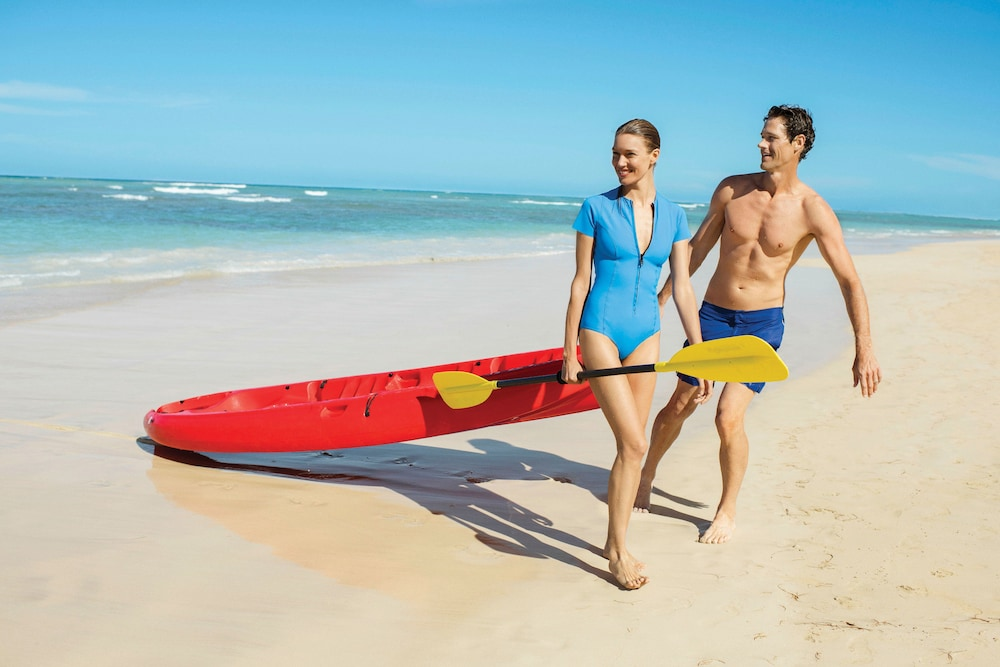 Kayaking, Finest Playa Mujeres by The Excellence Collection  All inclusive