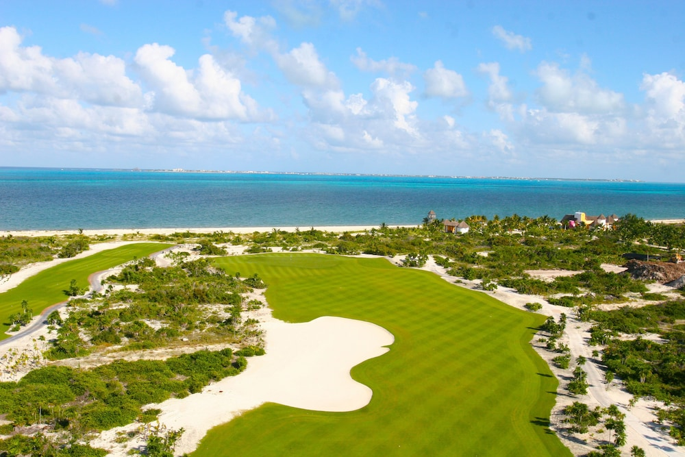 Golf, Finest Playa Mujeres by The Excellence Collection  All inclusive