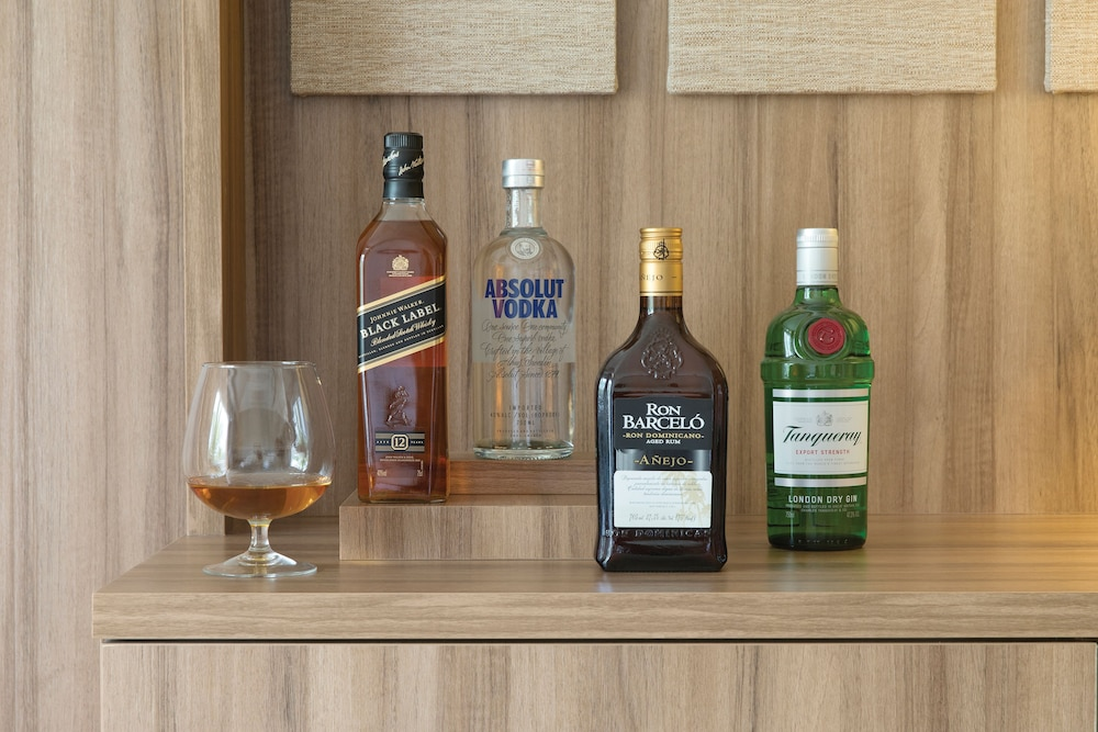 Minibar, Finest Playa Mujeres by The Excellence Collection  All inclusive