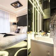 Vertigo Hôtel - a Member of Design Hotels