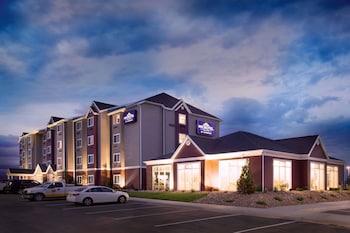 Microtel Inn & Suites by Wyndham Naples Vernal