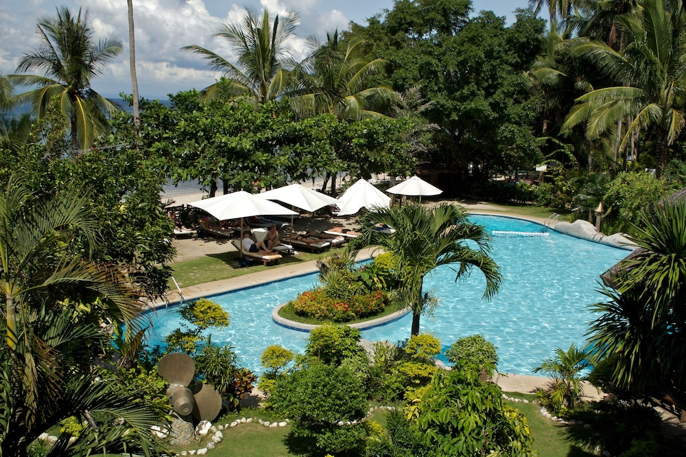 Coco Beach Island Resort In Puerto Galera Hotel Rates Reviews On Orbitz