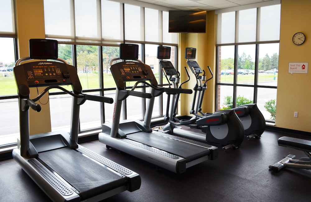 Fitness Facility, Towneplace Suites by Marriott Harrisburg West/Mechanicsburg
