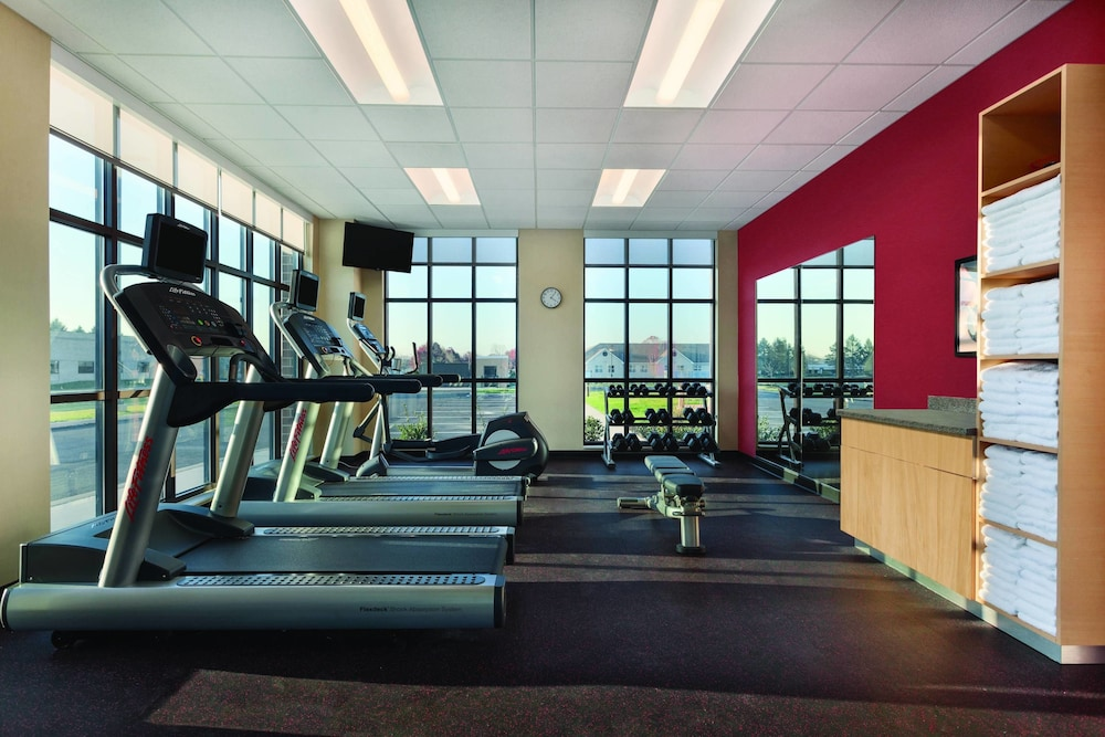 Sports Facility, Towneplace Suites by Marriott Harrisburg West/Mechanicsburg