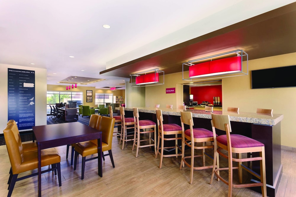 Restaurant, Towneplace Suites by Marriott Harrisburg West/Mechanicsburg