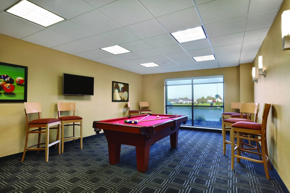 Game Room, Towneplace Suites by Marriott Harrisburg West/Mechanicsburg