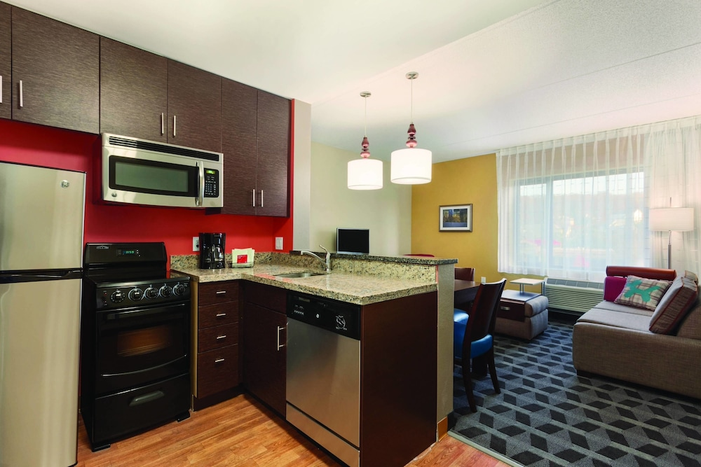Room, Towneplace Suites by Marriott Harrisburg West/Mechanicsburg