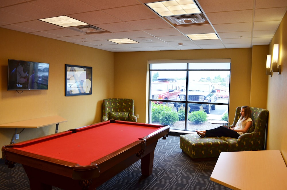 Billiards, Towneplace Suites by Marriott Harrisburg West/Mechanicsburg