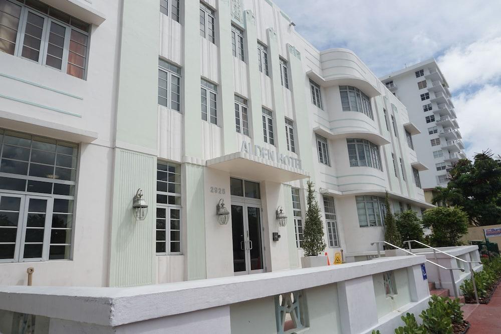 Alden Hotel Miami