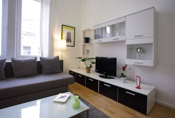 Brussels City Center Apartments