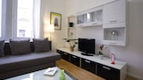 Brussels City Center Apartments-hotels in Brussels