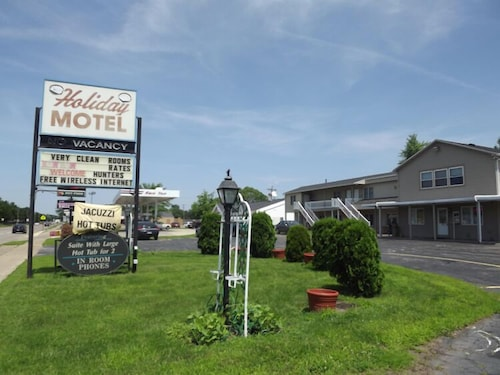 Great Place to stay Hari Holiday Motel near Prairie Du Chien