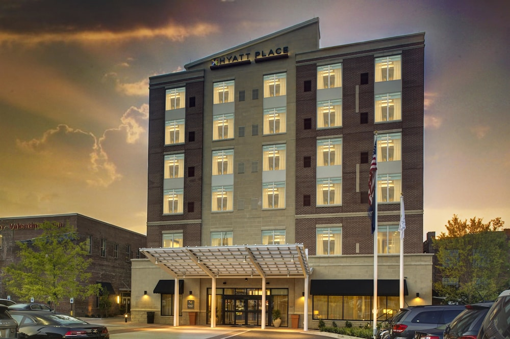 Hyatt Place Columbia/Downtown/The Vista in Columbia, SC