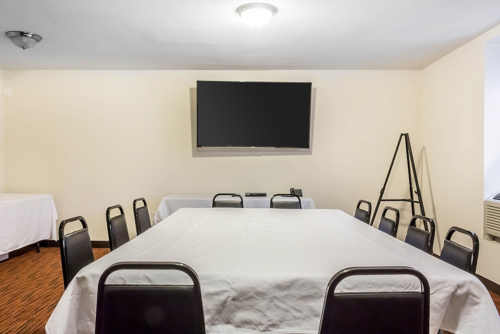 Meeting Facility, Sleep Inn Center City