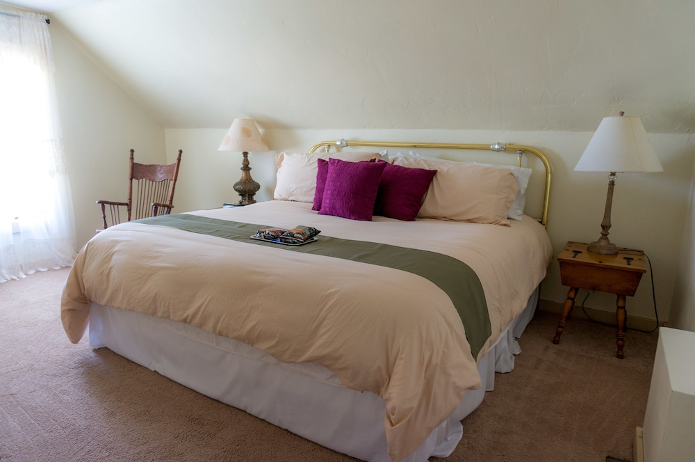 Antonito Bed And Breakfast