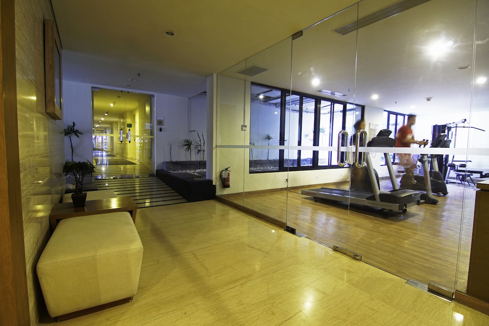 Interior, Citadines Kuta Beach Bali