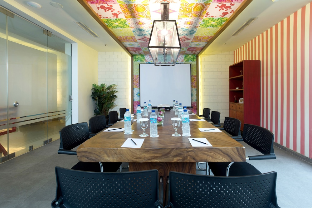 Meeting Facility, Citadines Kuta Beach Bali
