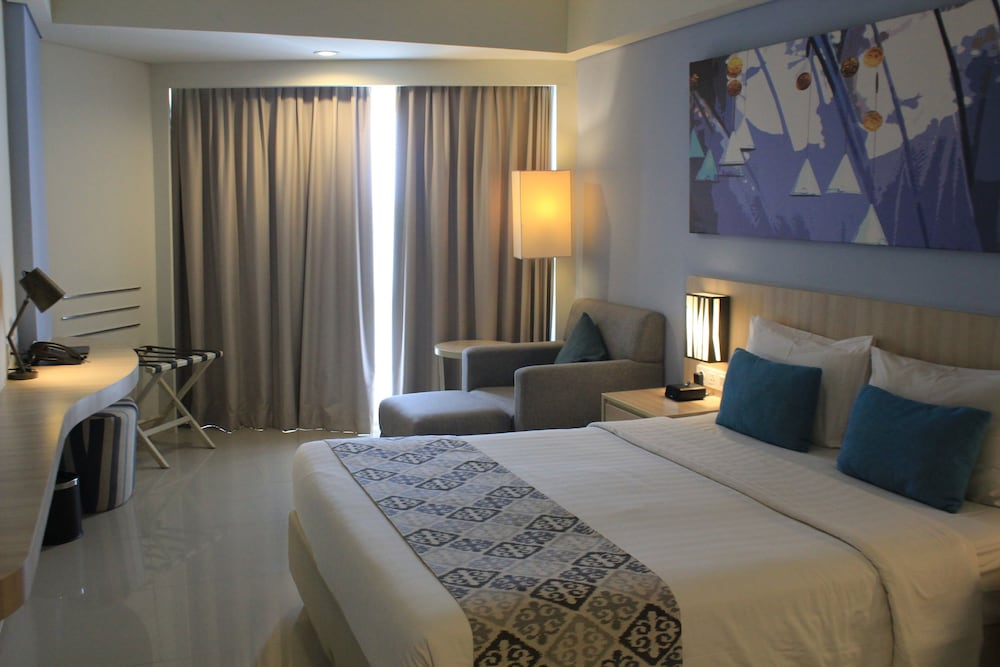 Room, Citadines Kuta Beach Bali