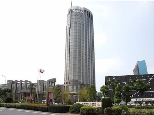 Jin Jiang Royal Palace Hotel