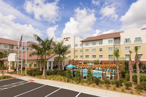 Residence Inn Fort Myers at I-75 and Gulf Coast Town Center